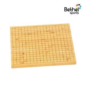 2cm 대나무 집성목 바둑판 정식사이즈 (42x45)