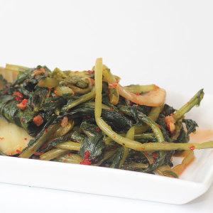 초가집 열무김치 10kg