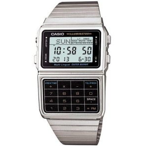 카시오정품 DBC-611-1D 스포츠 전자손목시계 남성여성