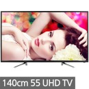 UHDTV 139cm 165cm 삼성패널 UHD 텔레비젼 티비 LEDTV