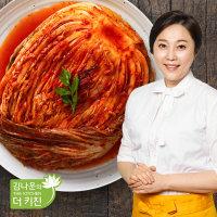김나운더키친 서울식 포기김치 2kg / 국내산