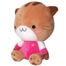 미네코 패셔니스타 인형 핑크 40cm