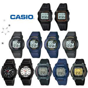 정품 스타샵 HDD-600C-2A F-200W-2A 카시오 시계 c44.