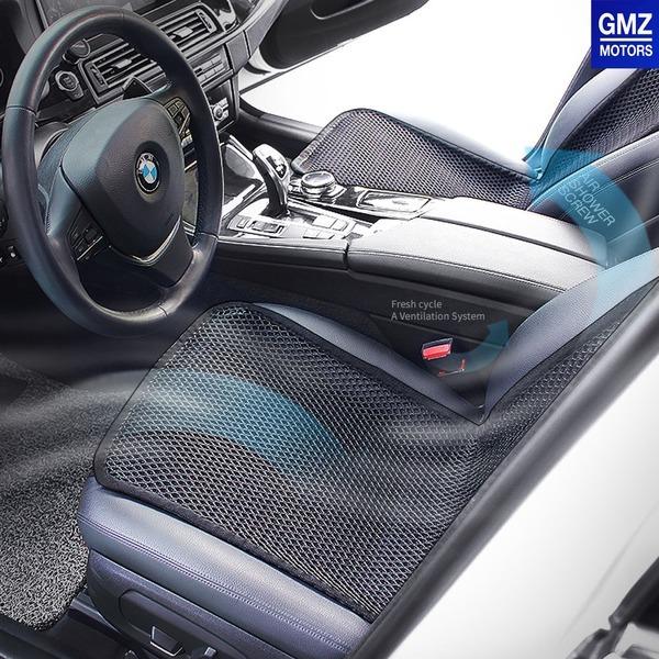 에어드라이브-X 3D 뉴쿨썸 통풍시트/자동차시트