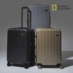 내셔널지오그래픽 신형 중대형 여행가방 하드 캐리어