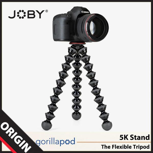 조비 JOBY Gorillapod 5K Stand/삼각대/고릴라포드