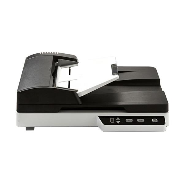 Avision AD120 A4 평판자동급지스캐너/양면고속스캐너