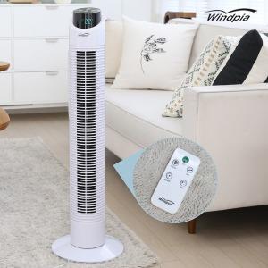 이지터치 리모콘 타워팬/타워형선풍기 WINDPIA-G17TR