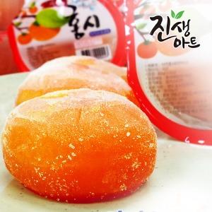 달콤시원한 아이스홍시 개별컵포장 60g 10개 특가