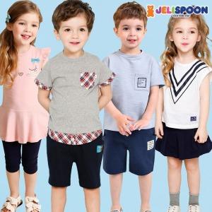 아동상하복/아동복/티셔츠/팬츠/스쿨룩/여름상하복