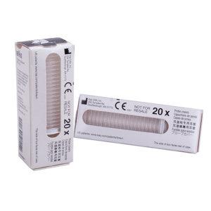 브라운 귀체온계 전용 필터 리필 20개