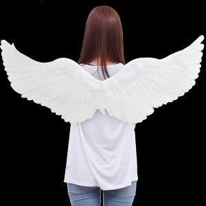 럭셔리 천사 날개 대 소품 분장 코스튬 연극 행사