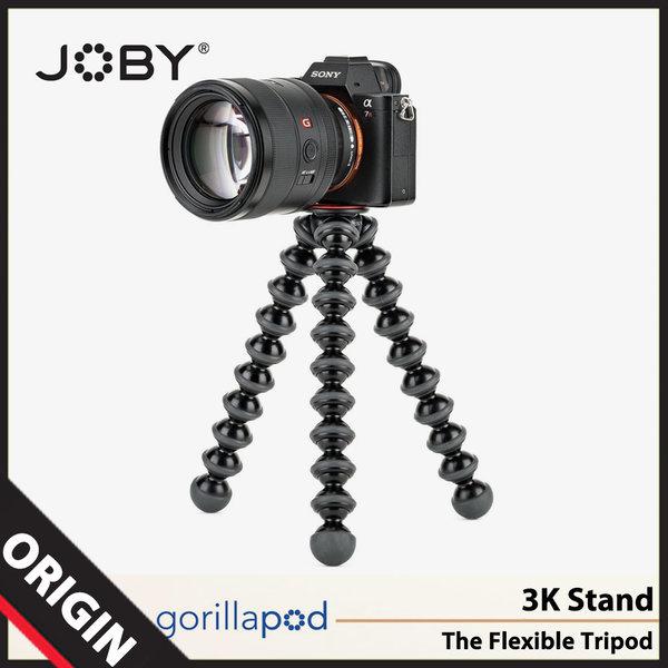 조비 JOBY Gorillapod 3K Stand/삼각대/고릴라포드