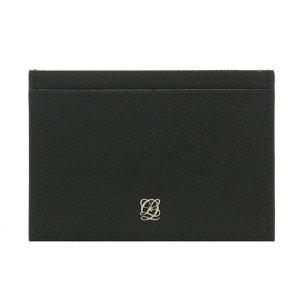 (신세계강남점)카드지갑 SG4AL15BL