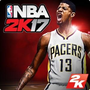 PS4 NBA 2K 17 중고