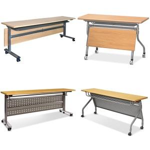 연수용테이블 세미나 회의용 수강용 학원용 테이블