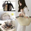 S/S신상 라탄백 PVC백 에코백 여성가방 크로스백 가방