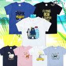 쥬스토리 아동반팔티셔츠 여름옷 국내생산 티셔츠
