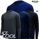 (현대Hmall)블랙마운틴 아이스 쿨 라운드 긴팔 티셔츠 등산티 등산티셔츠