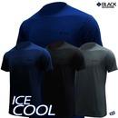 (현대Hmall)블랙마운틴 아이스 쿨 반팔 라운드 티셔츠 등산티 등산티셔츠