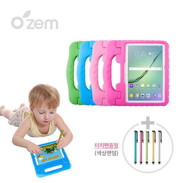 Ozem 갤럭시노트 10.1 2014에디션 태블릿 어린이안전 에바폼케이스