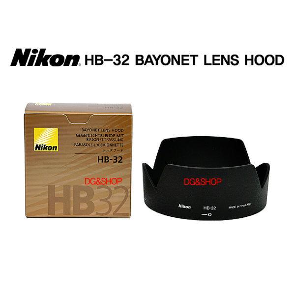 니콘 HB-32 렌즈후드/AF-S 18-135mm AF-S DX 18-70mm