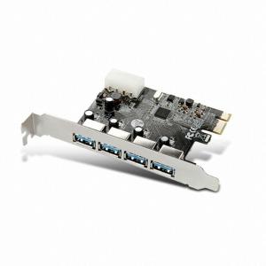 이지넷유비쿼터스 NEXT-305NEC EX PCI-Ex USB확장카드