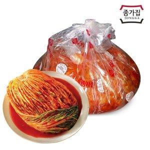 종가집 포기김치 5kg (소백) / 배추김치 / 공식판매처
