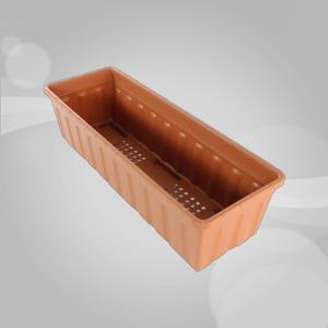 신초화박스(중) 602x208x164 텃밭 채소 화분