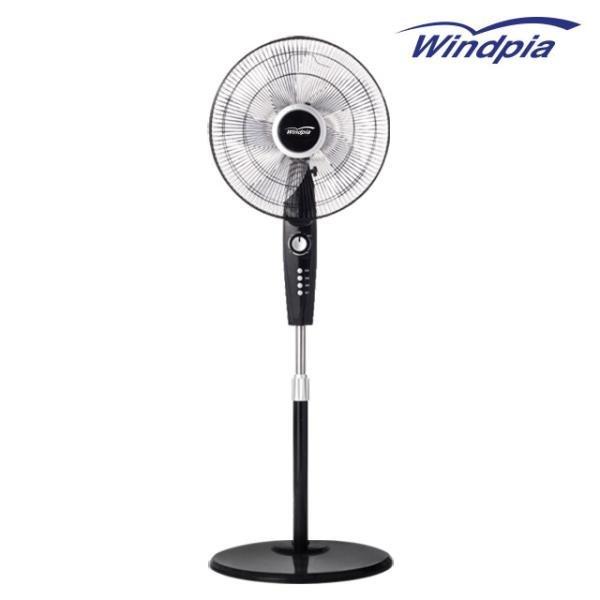 윈드피아  40cm 메가 스탠드 선풍기  WF-1616