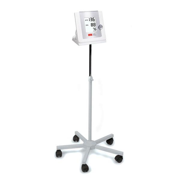 보소 병원용 디지털 자동혈압계 휠스탠드 캐럿 UA-851