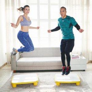 NEW 숀리에어보드 /노라인줄넘기증정/점핑운동