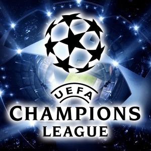 챔피언스리그 스티커-데칼 로고 엠블럼 UEFA 챔스