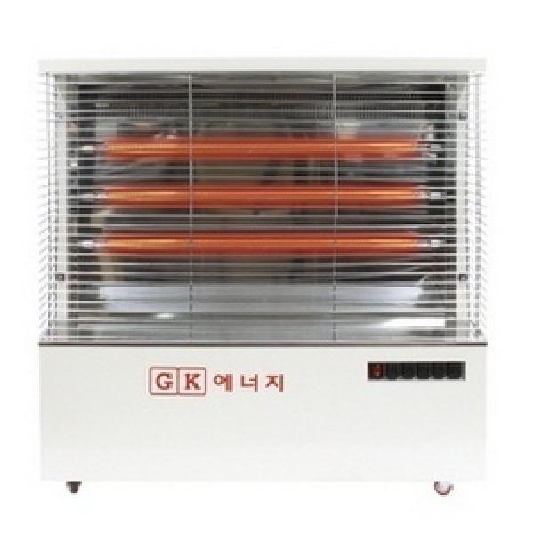 [GK에너지] 전기식 원적외선방출/누전차단 GK-800   난방가전 최저가 DK