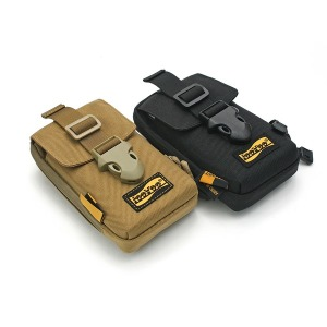 전술 배낭용 스마트폰 멀티 파우치 특대 다용도 가방