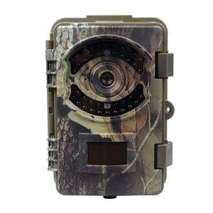 적외선 농작물 감시 카메라  동작감지 무인 오지 CCTV