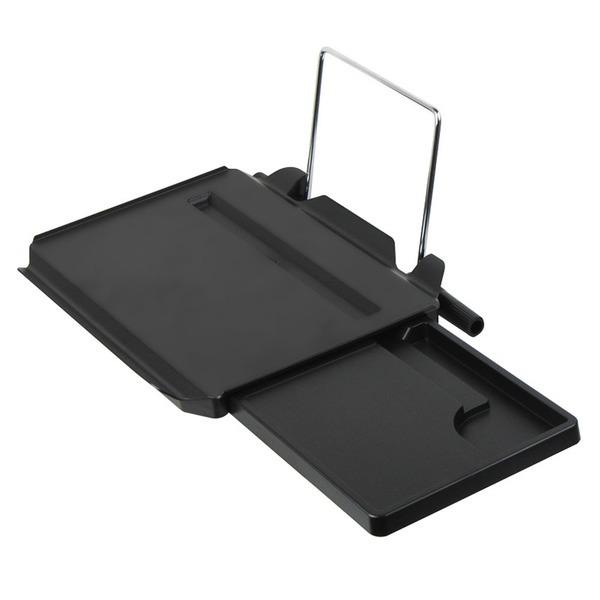 차량용 노트북 거치대 sd-1508 앞/뒤좌석 겸용 테이블