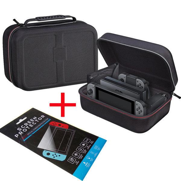 닌텐도 스위치 풀셋수납 가방 케이스 액정필름증정