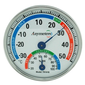 온습도계 온도계 습도계 아날로그온습도계 출산용품