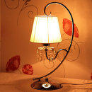 줄리엣-아이보리 스탠드조명/침실 무드등 취침등 전등