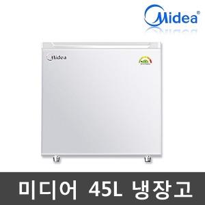 Midea 소형냉장고 MR-50LW / 1등급 / 화이트 / UE