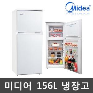 Midea 소형냉장고 MR-156LW / 1등급 / 화이트 / UE
