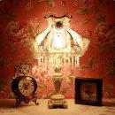 르네상스-화이트 스탠드조명/침실 무드등 취침등 전등