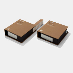 PANTONE 팬톤 TPG 컬러 세트 FHIP230N 컬러칩 칼라북