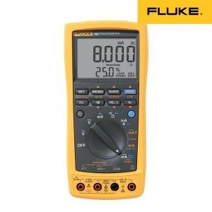 플루크/Fluke 789/프로세스미터/디지털 멀티미터 /교정