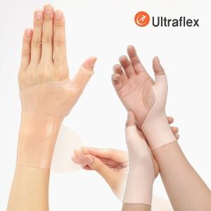 울트라플렉스 실리콘 손목보호대 손목가드 손목아대