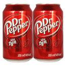 닥터페퍼 355ml x 24캔(뚱캔) / 음료수 탄산음료