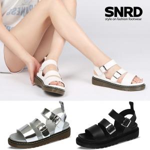 신발 여자신발 SN226 여성 여름 스트랩샌들 마틴샌들