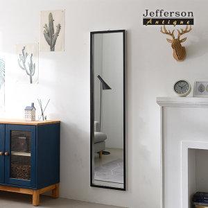 티노 벽걸이 전신거울 블랙 JFS1072AH