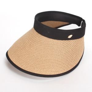 썬캡 자외선차단 여름 모자 햇빛가리개 여성 SCAPJJ